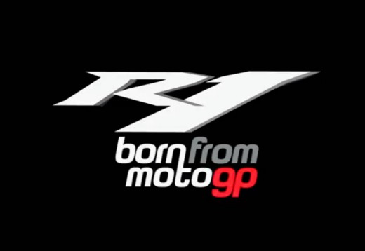Промо видео на лимитираната серия 2012 Yamaha YZF R1 50th Anniversary 05