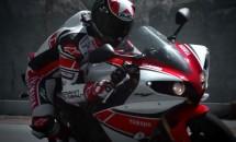 Промо видео на лимитираната серия 2012 Yamaha YZF R1 50th Anniversary 06