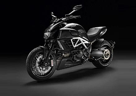 Разкриха Ducati Diavel AMG Special Edition
