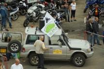 Френските мотористи продължават да стачкуват 04