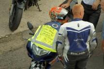 Френските мотористи продължават да стачкуват 14