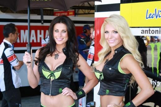 Секси мацките в падока на MotoGP Индианаполис 01