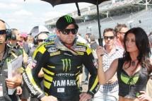 Секси мацките в падока на MotoGP Индианаполис 11