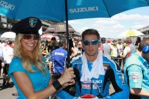 Секси мацките в падока на MotoGP Индианаполис 12