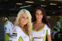 Секси мацките в падока на MotoGP Индианаполис 21