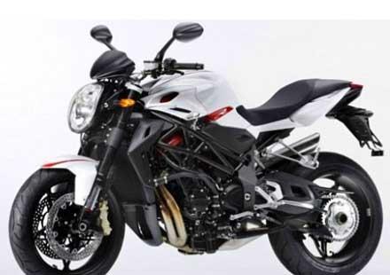 MV Agusta предлага по-евтина версия на мотоциклета Brutale 1090