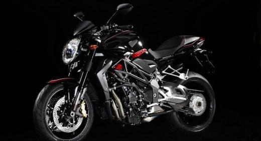 MV Agusta предлага по-евтина версия на мотоциклета Brutale 1090 06