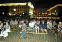 Машина на времето - забравени мелодии в центъра на София 25