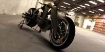 Концепция за мотоциклет Peugeot 515 03