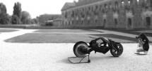 Концепция за мотоциклет Peugeot 515 06