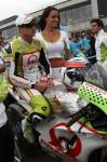 Секси мацки в падока на Арагон GP 36