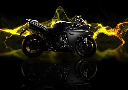 Детайли и галерия за 2012 Yamaha YZF-R1