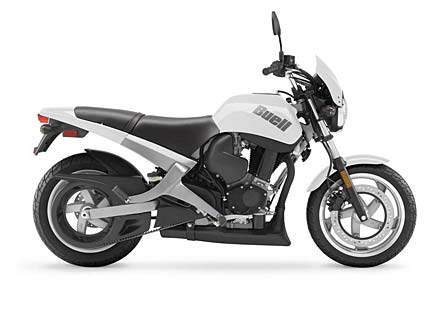 Erik Buell Racing обмислят 250 кубиков мотоциклет за новаци