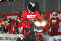 EICMA 2011 - за рицари на две гуми 07