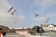 EICMA 2011 - за рицари на две гуми 13
