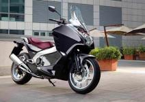 Това е мотор! Това е скутер! Не – това е Honda Integra!