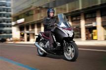 Това е мотор! Това е скутер! Не – това е Honda Integra! 12