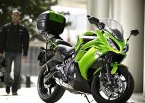 Изцяло ново Kawasaki ER6f за 2012 година 07
