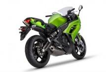 Изцяло ново Kawasaki ER6f за 2012 година 02