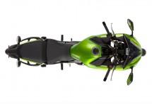 Изцяло ново Kawasaki ER6f за 2012 година 03