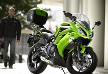 Изцяло ново Kawasaki ER6f за 2012 година 04