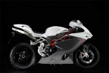 Нов мотоциклет MV Agusta F4R Corsa Corta 02