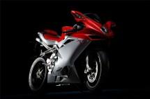 Нов мотоциклет MV Agusta F4R Corsa Corta 03