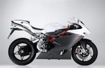 Нов мотоциклет MV Agusta F4R Corsa Corta 08