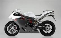 Нов мотоциклет MV Agusta F4R Corsa Corta 10