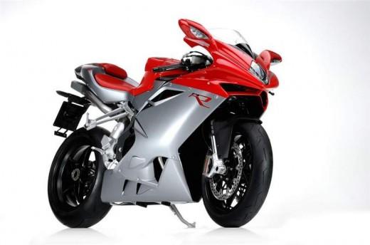Нов мотоциклет MV Agusta F4R Corsa Corta 13