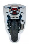 Suzuki GSX-R - обновен за 2012 год. 04