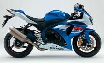 Suzuki GSX-R - обновен за 2012 год. 05