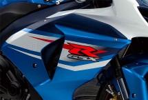 Suzuki GSX-R - обновен за 2012 год. 10