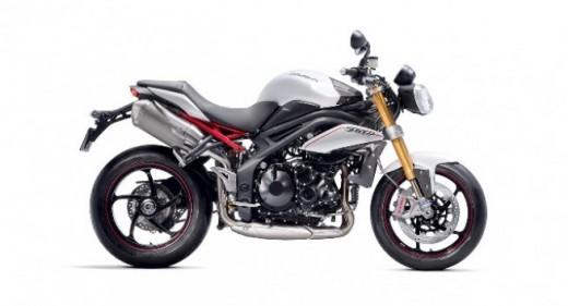 Triumph с три нови модела за EICMA 2011 06