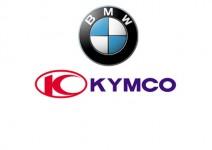 Kymco подписа договор с BMW