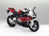 BMW показа новия модел за 2012 на мотоциклета S1000RR
