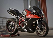 V за Vendetta - тунинг на Ducati Superbike