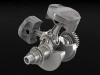 195 кн.с. в Superquadro - най-мощноят мотор на Ducati 01