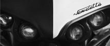 V за Vendetta - тунинг на Ducati Superbike 03