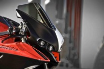 V за Vendetta - тунинг на Ducati Superbike 05