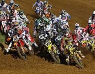 През 2012 България ще бъде домакин на втория кръг от Световното по мотокрос