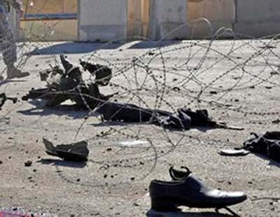 Три мотора-бомби разлюляха Ирак