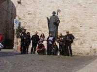 Пътепис Сицилия, Калабрия 2009 03