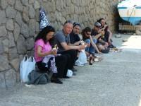 Пътепис Сицилия, Калабрия 2009 06