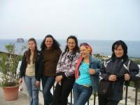 Пътепис Сицилия, Калабрия 2009 09