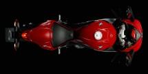 MV Agusta F3 675 - супербайкът на новите технологии 10