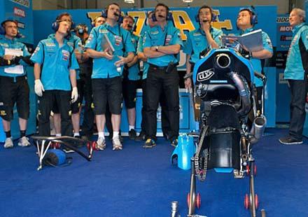 Suzuki се оттегля от MotoGP