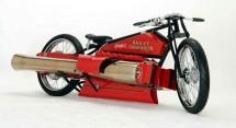 Продава се Harley с два реактивни мотора 02