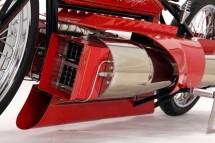 Продава се Harley с два реактивни мотора 03