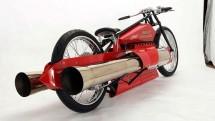 Продава се Harley с два реактивни мотора 04